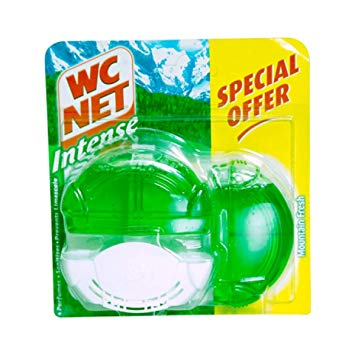 WC Net Intense Liquid RIM Block Assorted