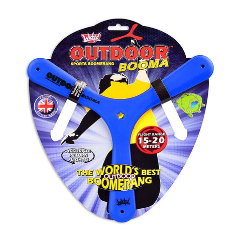 WICKED OUTDOOR BOOMA Flight Range 15M