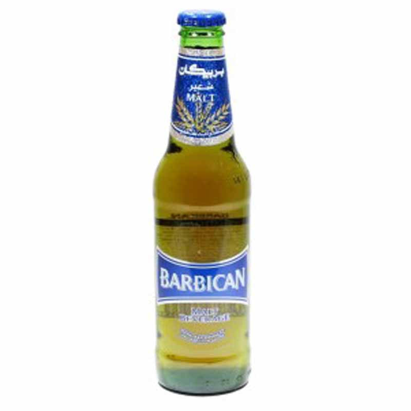 Barbican Malt 330ml - MarkeetEx