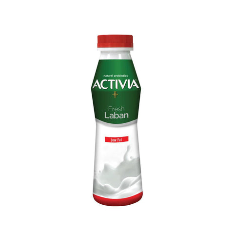 Laban Safi Danone Low fat Activia -180ml - MarkeetEx