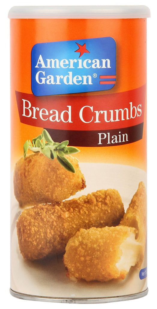 Bread Crumbs American Garden 425gm