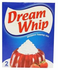 Dream Whip Whipped Topp. Mix - دريم ويب - MarkeetEx
