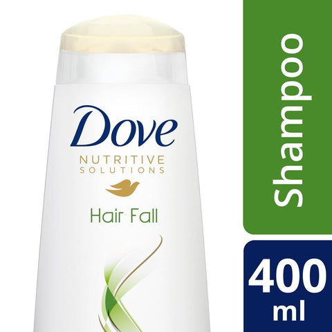 Dove Nutritive Solutions - Hair Fall Rescue - Shampoo - 400ml - MarkeetEx