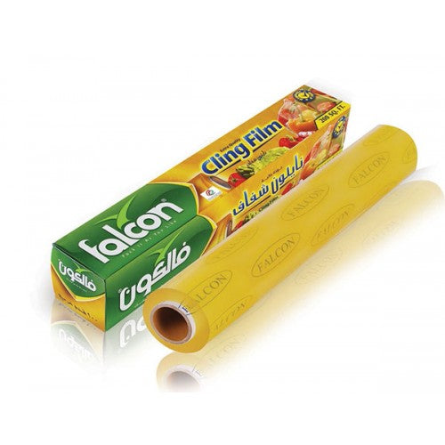 Falcon Cling Film