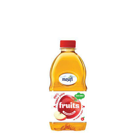 Masafi Apple Juice 1L - عصير تفاح مسافي - MarkeetEx