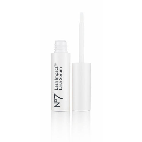 No7 Lash Impact Lash Serum 0.2 oz