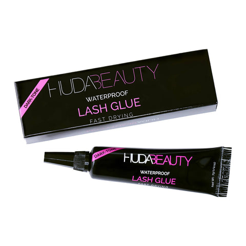 Lash Glue Waterproof Huda Beauty - Black