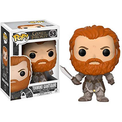 POP TORMUND GIANTSBANE