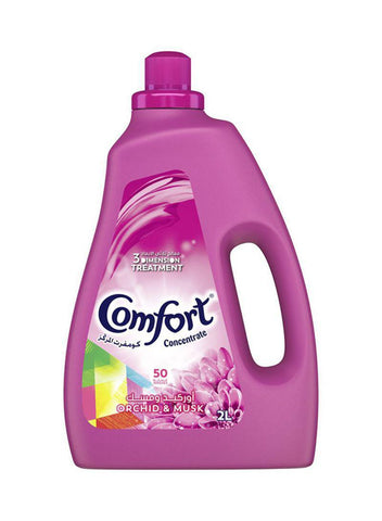 COMFORT CONC ORCHID & MUSK  2LTR29C - MarkeetEx