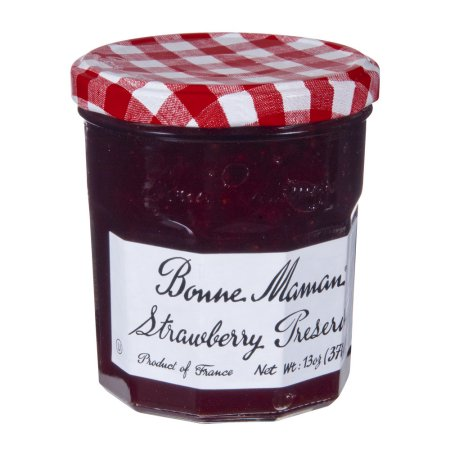 Jams Strawberry Bonnemann - مربى فراولة بونيمان