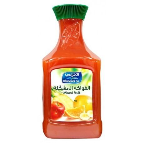 Al Marai juice Mango Mix Fruit 1.5Ltr - MarkeetEx