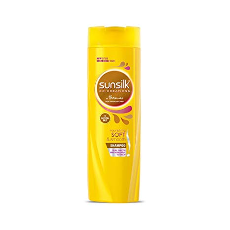 Sunsilk Shampoo Soft & Smooth