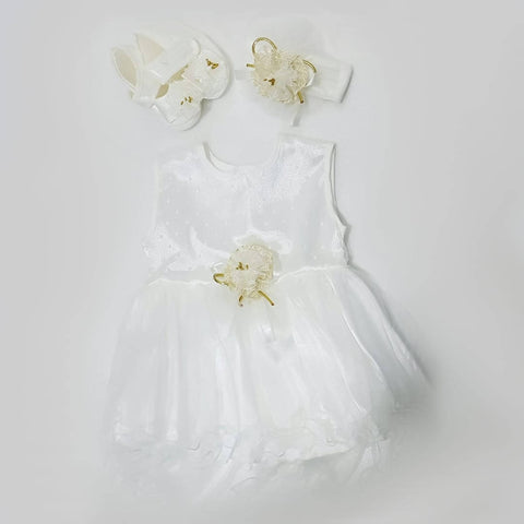 Baby girls Dress (Turkish) - 804/2 - MarkeetEx