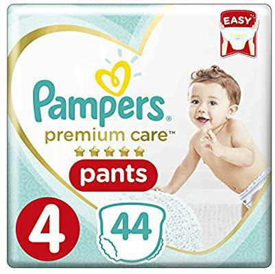 Pampers Premium Care Stage  4 - 44 PANTS - MarkeetEx