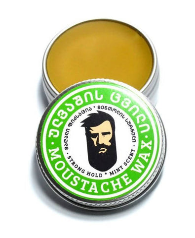 Beard and Moustache Wax - MarkeetEx