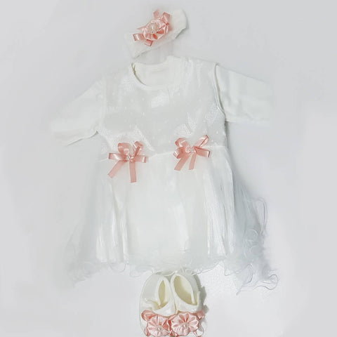 Baby girls Dress (Turkish-code 800) - MarkeetEx