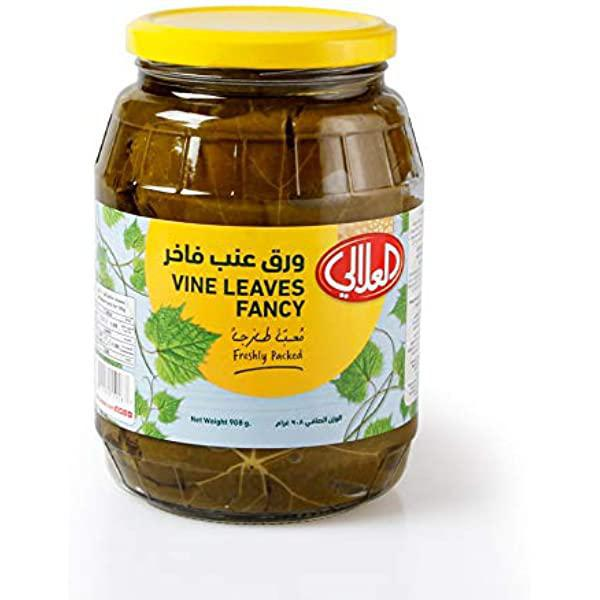 Alalali Vine Leaves Fancy USA - 908gm