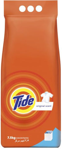 Tide Detergent Clothes Washing Powder