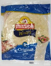 MISSION 6 ORIGINAL WRAPS 420 GRM