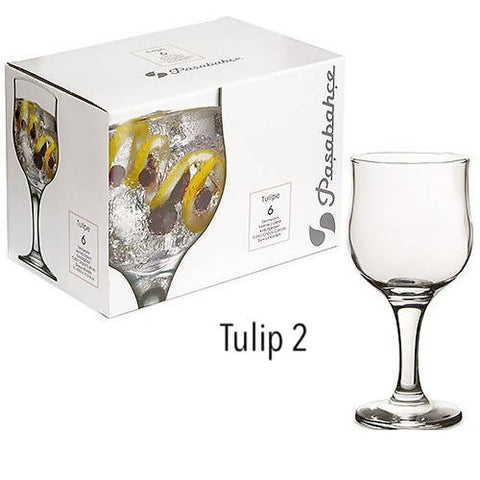 PASABAHCE GLASS SET - MarkeetEx