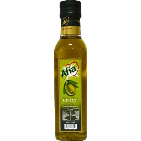 Afia Olive Oil 250ML - MarkeetEx