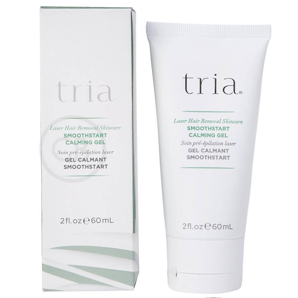Tria Smoothstart Calming Gel 60ml - MarkeetEx
