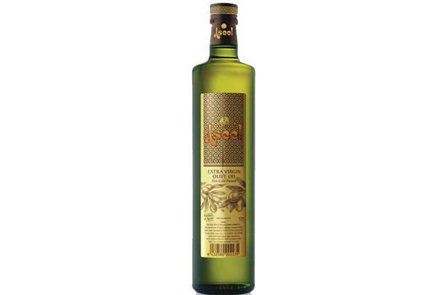 ASEEL OLIVE OIL EXTRA VRGN 750ML