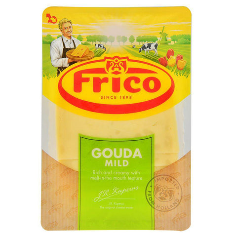 Frico Gouda Cheese slice 150gm