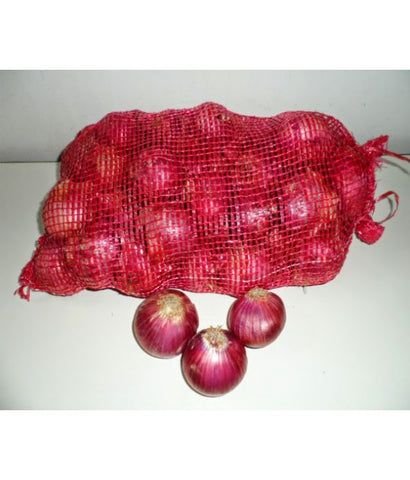 Onion India 4Kg bag