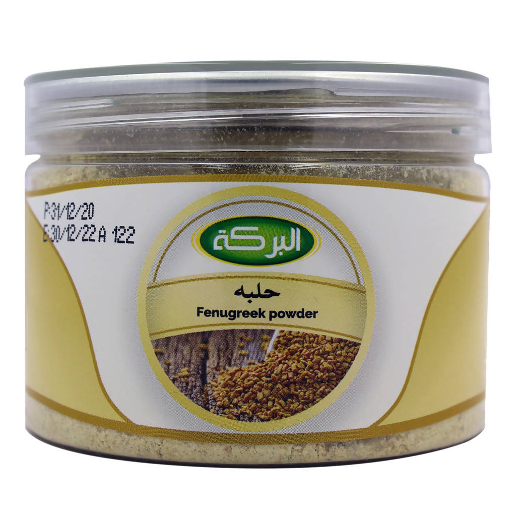 FENUGREEK POWDER 150G - MarkeetEx