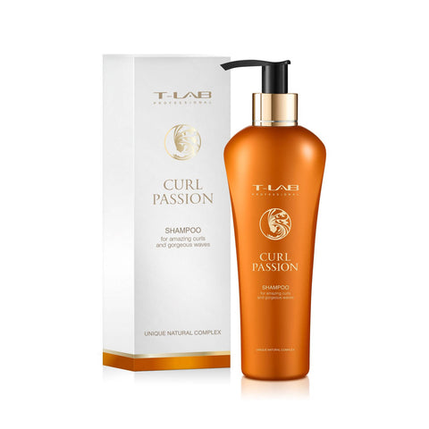 HAIR SHAMPOO CURL PASSION 250 ML / شامبو كيرل