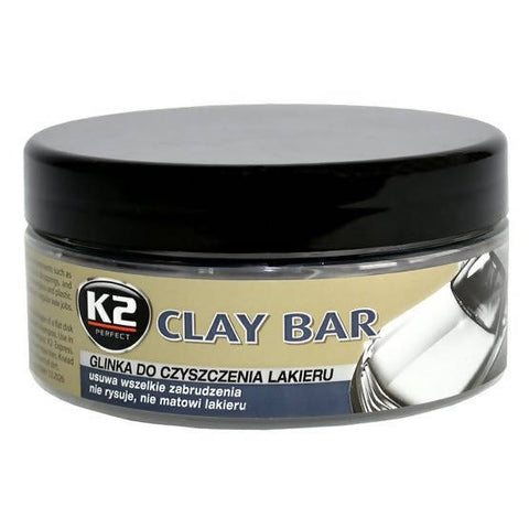 K2 Clay Bar - MarkeetEx