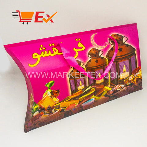 Pack of 12 Gift Box/Bag