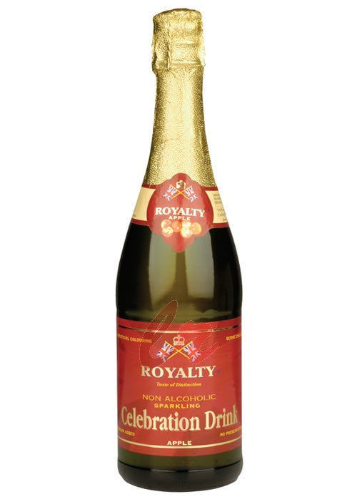 ROYALTY CELEB DRINK APPLE 750 ML - MarkeetEx