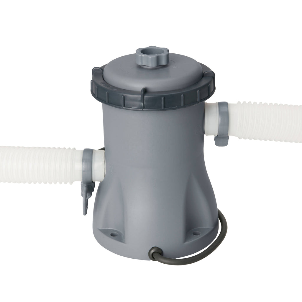Filter Pumps for swimming Pools 330 Gal\Hour - MarkeetEx