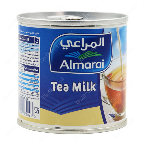 Milk Tea Almwarai 170gm - MarkeetEx
