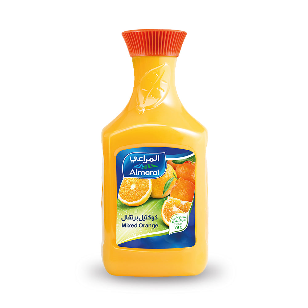 Mixed Orange Juice Almarai 1.5ltr