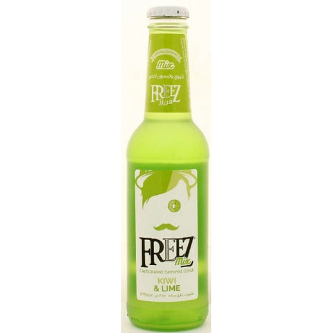 Freez Drink Kiwi & Lime