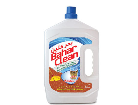 Bahar Household Cleaner Bakhour 3L.A27
