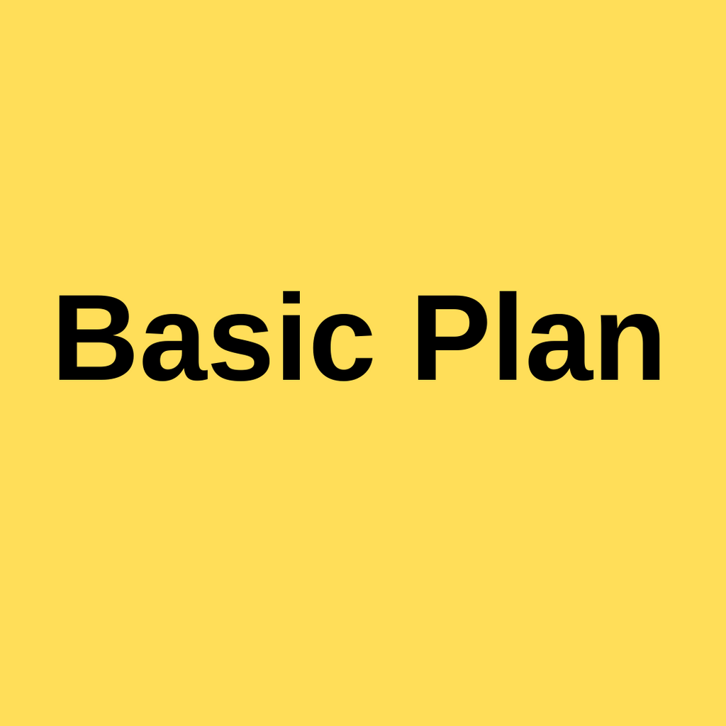 Marketplace Merchant Basic Plan - MarkeetEx