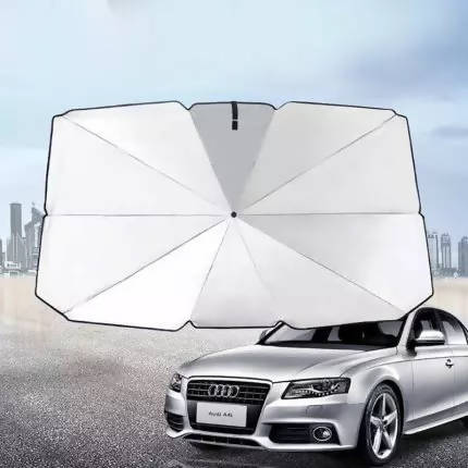 Car Sunshade folding Umbrella - MarkeetEx