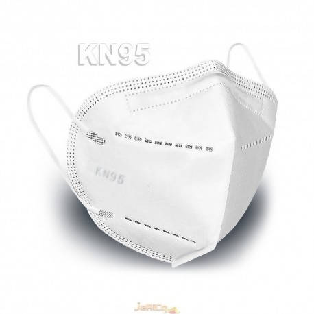 FACE MASK , KN95 4ply
