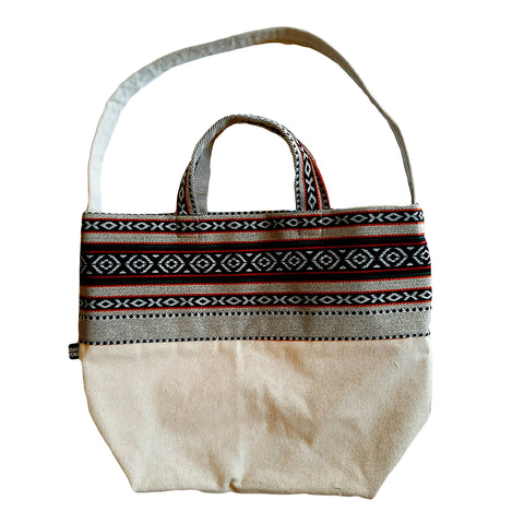 Badawi Laisu Shopping bag - MarkeetEx