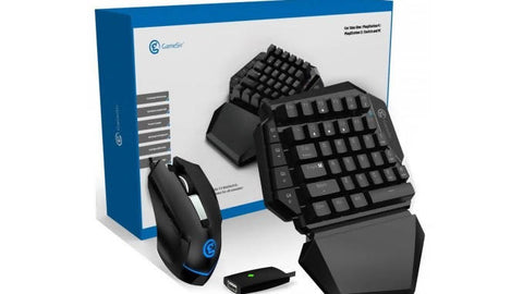 GameSir VX keyboard and mouse for PS4-XBOX-PC-SWITCH
