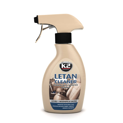 K2 Leather Care Cleaner