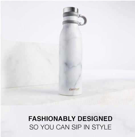 Contigo Water Bottle 590ml - MarkeetEx
