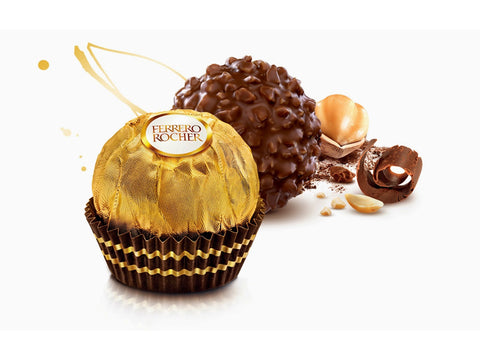 Ferrero Rocher 200gm- فيريرو روشيه