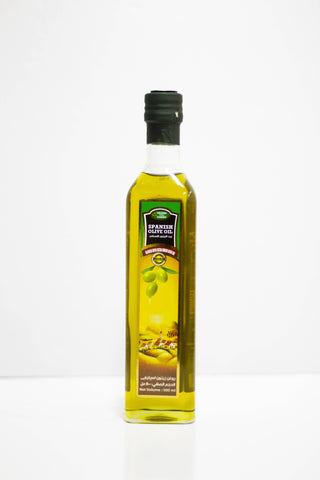 Spanish olive oil 500ml - MarkeetEx