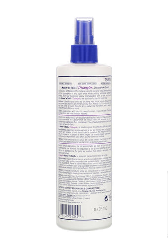 Mane 'n Tail, Detangler Spray (355 ml)