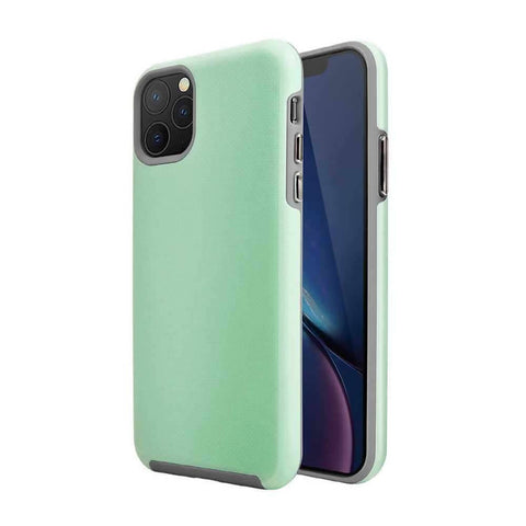 Viva Madrid Vanguard case For iPhone 11 Pro Max-Green